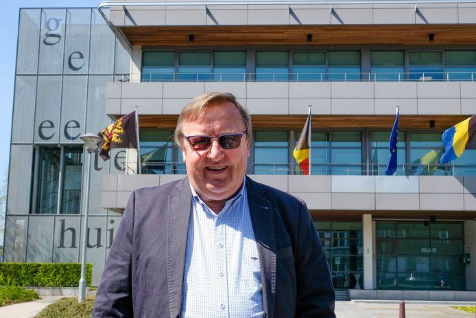 Jean-Pierre De Groef.