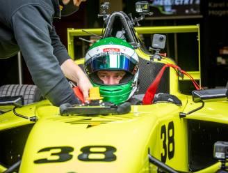 """Elektrische wagen op Circuit Zolder opent deur naar nieuwe duurzame racecompetitie: """"Deze richting zullen we allemaal uitmoeten"""""""