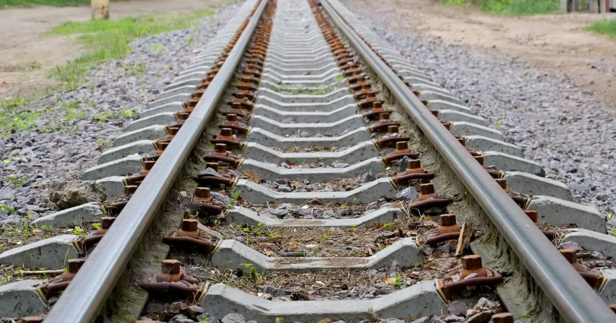 Geen treinen tussen Goes en Middelburg vanwege aanrijding.