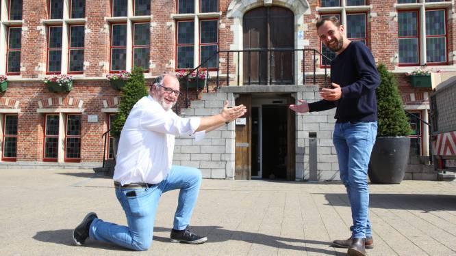 "50 Meetjeslandse kleppers in boek: ""50 boeiende verhalen van 50 streekambassadeurs"""