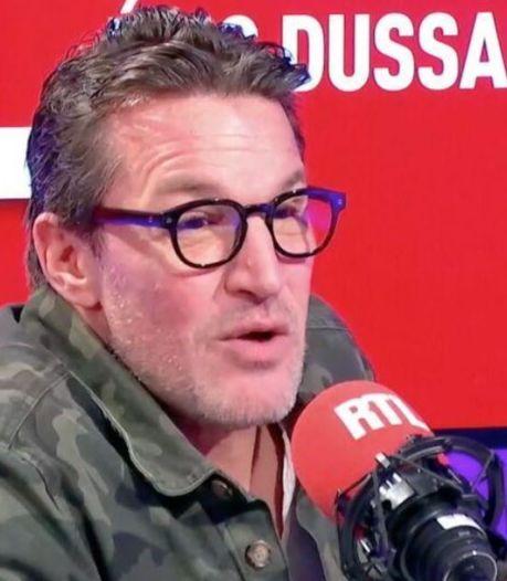 """Benjamin Castaldi dévoile le salaire astronomique de Nikos et des coachs de """"The Voice France"""""""