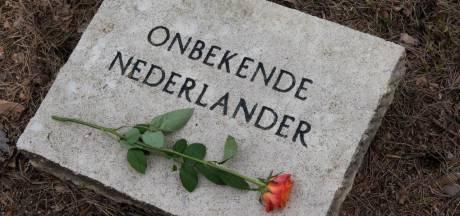 Laatste poging tot identificatie 103 onbekende oorlogsslachtoffers