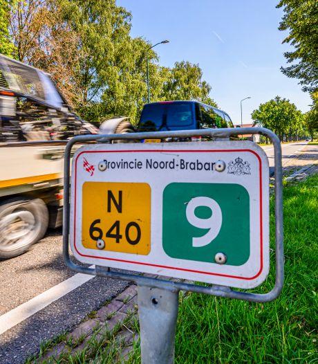 Communicatie met bewoners over N640 blijft bedroevend: 'Raar dat omwonenden weer niks weten'