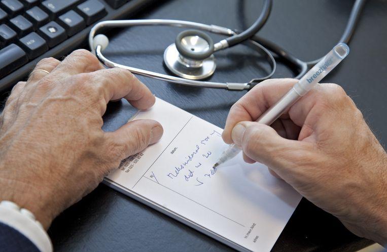Onterecht betaald eigen risico moet aan patiënten worden terugbetaald, vindt de Tweede Kamer Beeld anp
