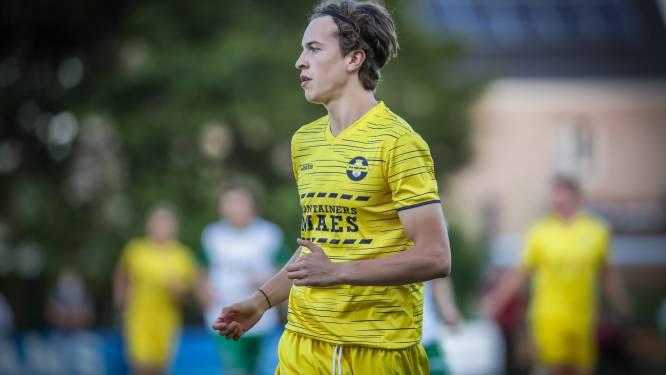 """Gilles Schodts (Thes Sport): """"Na nederlaag tegen RC Hades ons goed herpakt tegen SK Tongeren"""""""