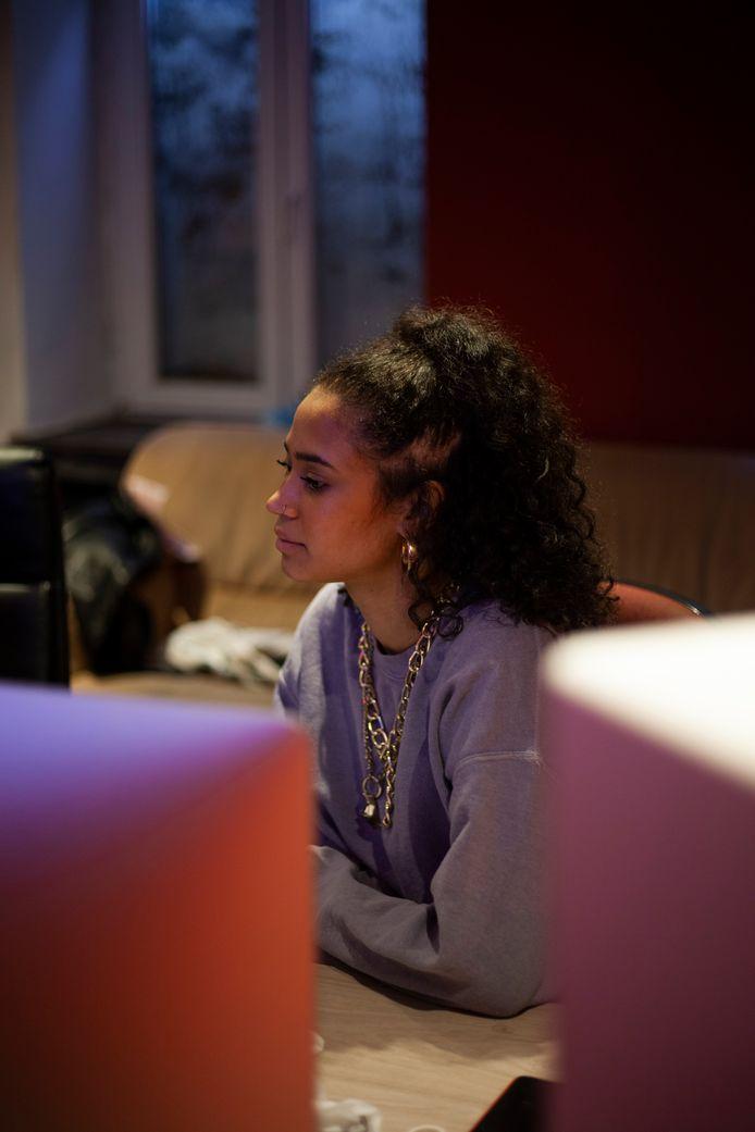 Lily Head a commencé la musique dès son plus jeune âge.