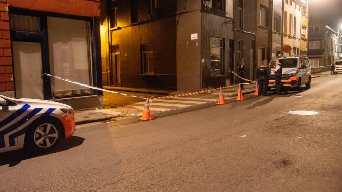 Man neergestoken bij mislukte overval in Brugse Poort