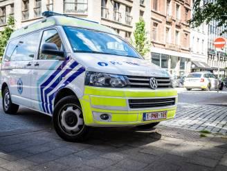 Dealer slikt bolletjes in vlak voor politiecontrole