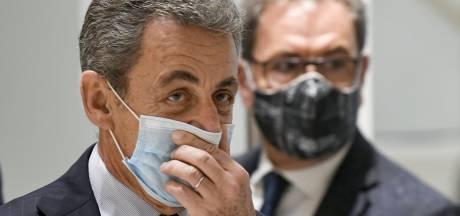 Le procès de Nicolas Sarkozy est terminé, décision le 1er mars 2021