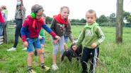 Kinderen ontdekken nieuwe kinderboerderij: officiële opening op 19 juli