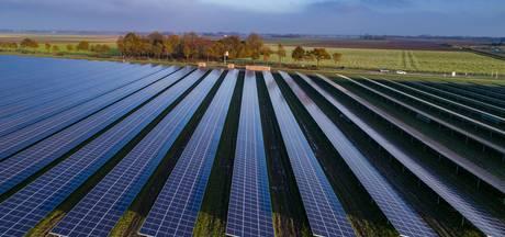 Buitengebied Doesburg vreest zonneparken