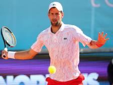 """Novak Djokovic fait marche arrière: """"L'US Open? J'aimerais y aller"""""""