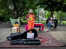 Jonge Amsterdammers kunnen toch optreden op Koningsdag en geld verdienen