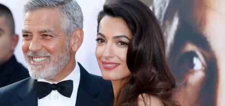 George Clooney: 'Amal heeft mijn leven compleet veranderd'