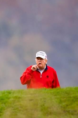 Schuld van 400 miljoen dollar hangt als molensteen om Trumps zakenimperium