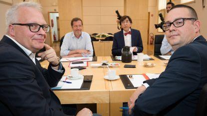 """PS denkt aan Waalse minderheidsregering met PVDA, maar die partij """"moet stoppen met excuses te zoeken"""""""