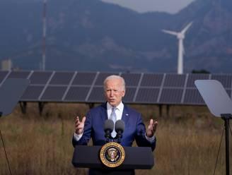 Biden wil windmolenparken langs gehele kustlijn van Verenigde Staten