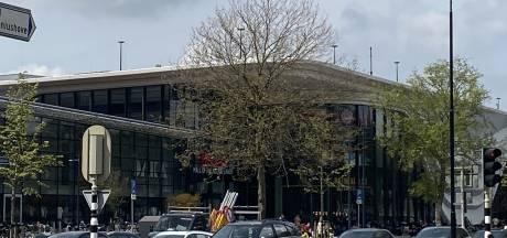 Doorstroom verkeer rondom Mall of the Netherlands moet beter, gemeente onderneemt actie