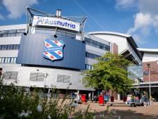 LIVE | FC Twente met basisdebutant Everink op visite bij SC Heerenveen