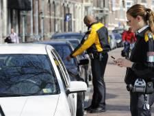 'Politie te weinig op straat'