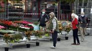 Markten in Knokke-Heist vinden opnieuw plaats, onder toezicht van stewards