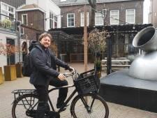 Menno Smit is een tevreden man, hij maakt zich klaar voor Koningsnacht 2021