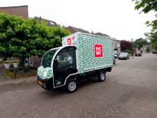 Picnic levert eerste boodschappen in Eindhoven