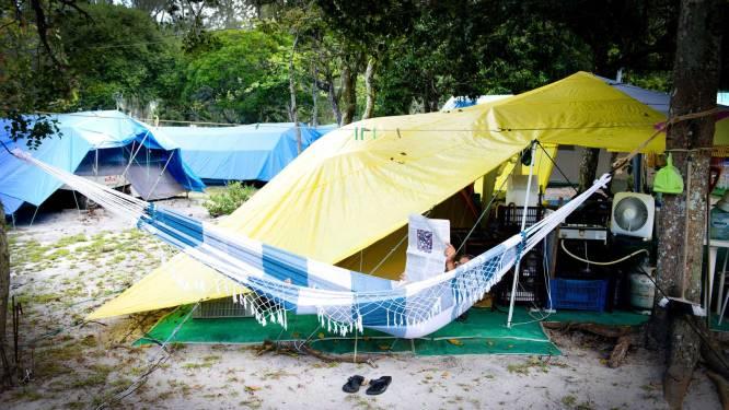 Binnen een maand uitspraak over teleurstellende WK-camping Devillage