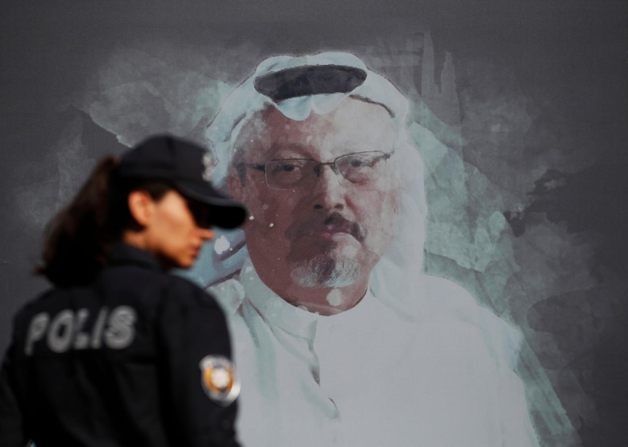 Khashoggi, die in de VS woonde, was een uitgesproken criticus van de Saoedische kroonprins.
