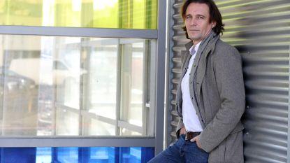 """Acteur Dieter Troubleyn slachtoffer van woningbrand: """"We waren net klaar met renoveren"""""""