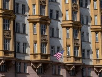 """Amerikaanse ambassadeur in Moskou keert terug naar Washington """"voor overleg"""""""