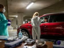 Om het virus de kop in te drukken kunnen in Eindhoven honderden mensen per dag worden getest