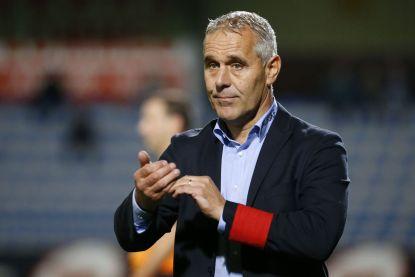 Harm van Veldhoven wordt technisch directeur bij Roda JC