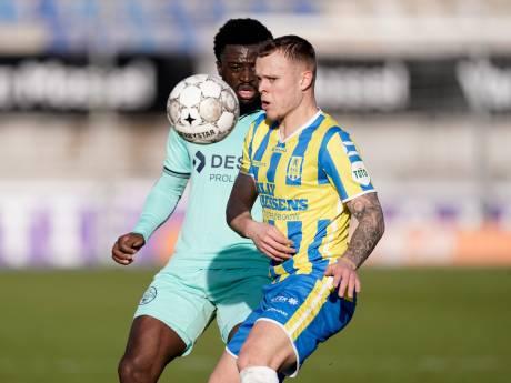 Samenvatting | RKC - Willem II