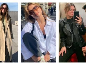 """Deze 5 kledingstukken zijn 'perma-trends' en gaan dus nooit uit de mode. Moderedacteur David legt uit: """"Verwar ze niet met 'basics'"""""""