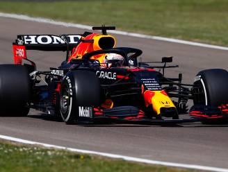 Verstappen valt uit en kan Mercedes-duo niet bedreigen in Italiaanse middag