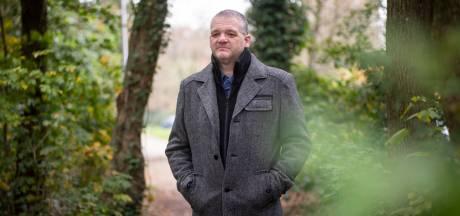 Tinnituspatiënt Reinier van den Berg (49) uit Almelo overleden, hij koos voor euthanasie