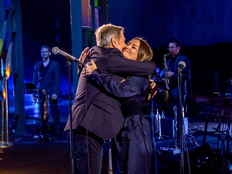 Willy Sommers gaat voor het eerst in duet met zijn dochter die hij 18 jaar niet zag