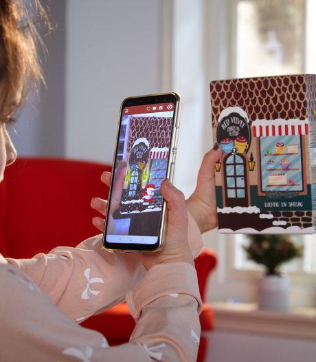 Werkgevers pakken uit met kerstpakket: duurder en een heus 'uitreikmoment'