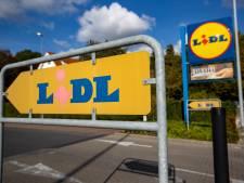 Conflit social chez Lidl: plus de la moitié des supermarchés sont fermés samedi