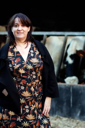 """Gevangenisdirecteur Petra Colpaert uit 'Ooit Vrij': """"Ja, gedetineerden kunnen hier zo ontsnappen. Maar je moet hen motiveren om dat niét te doen"""""""