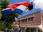 Familie Savannah: 'Gewoon de vlag uithangen na uitslag examens'