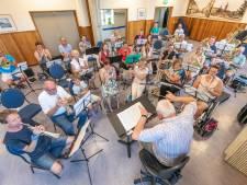 Fanfare Aardenburg viert 150-jarig jubileum met feestweekend voor heel de Kikkerstad