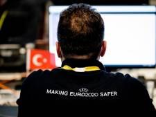 Politiekorpsen uit heel Europa werken in Haags hoofdkantoor Europol voor veilig verloop EK voetbal
