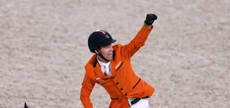Het bonusbrons van Van der Vleuten is ook de medaille van zijn vader