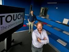 Innovatie en groei bij Eindhovense schermenfabrikant Ctouch