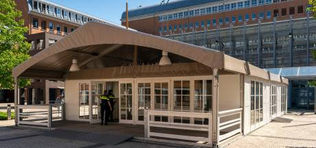 Fatale mishandeling van Otto Vriends: na vrijspraak, in hoger beroep zeven maanden cel geëist