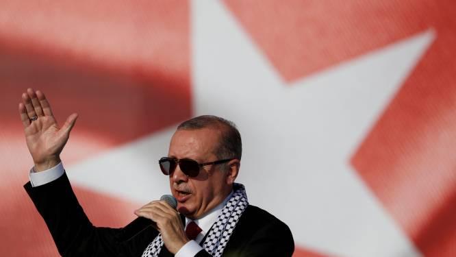 Nog eens 160 Turken veroordeeld tot levenslang wegens mislukte coup
