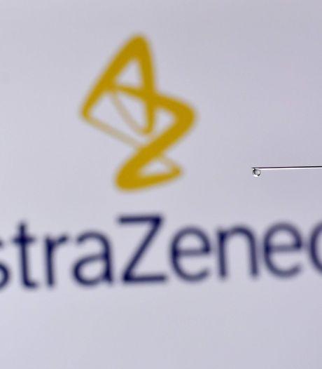 AstraZeneca biedt 8 miljoen doses vaccin meer: EU-contract openbaar gemaakt