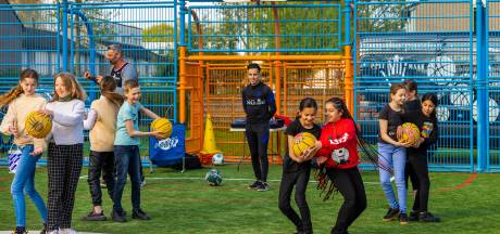 Ieder kind moet kunnen sporten, 'ook als er te weinig geld is'